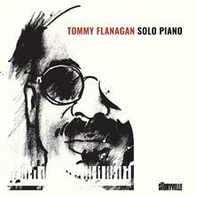 دانلود آلبوم موسیقی Tommy-Flanagan-Solo-Piano