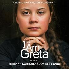دانلود آلبوم موسیقی I Am Greta