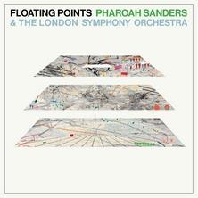 آلبوم Promises اثر Floating Points