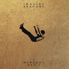 دانلود آلبوم موسیقی Imagine-Dragons-Mercury-Act-1