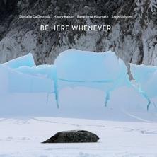 دانلود آلبوم موسیقی Be-Here-Whenever-Be-Here-Whenever