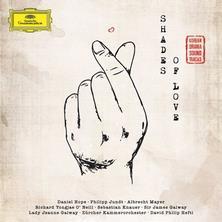 دانلود آلبوم موسیقی Philipp-Jundt-Shades-of-Love-Korean-Drama-Soundtracks