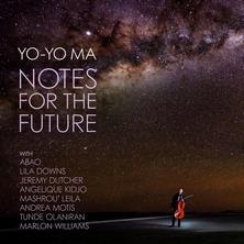 دانلود آلبوم موسیقی Yo-Yo-Ma-Notes-For-the-Future