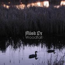 آلبوم Woodfall اثر Musk Ox