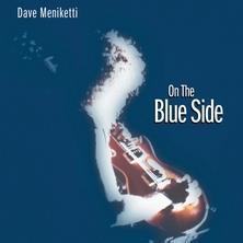 دانلود آلبوم موسیقی Dave-Meniketti-On-the-Blue-Side