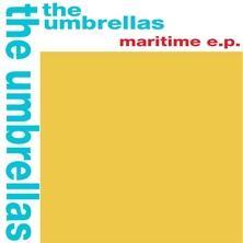 دانلود آلبوم موسیقی The-Umbrellas-Maritime-EP