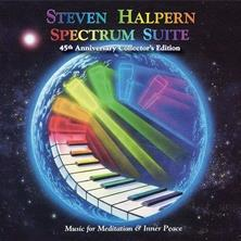دانلود آلبوم موسیقی Steven-Halpern-Spectrum-Suite