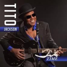 آلبوم Tito Time اثر Tito Jackson