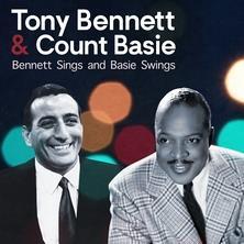 آلبوم Bennett Sings, Basie Swings اثر Tony Bennett