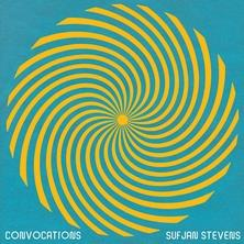 آلبوم Convocations اثر Sufjan Stevens