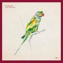 دانلود آلبوم موسیقی The-Helicopter-of-the-Holy-Ghost-Afters
