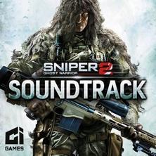 دانلود آلبوم موسیقی Michal-Cielecki-Sniper-Ghost-Warrior-2