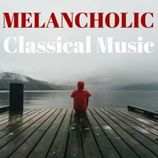 دانلود آلبوم موسیقی Various-Artists-Melancholic-Classical-Music