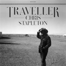 دانلود آلبوم موسیقی Chris-Stapleton-Traveller