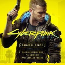 دانلود آلبوم موسیقی Marcin-Przybylowicz-Cyberpunk-2077