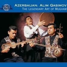 دانلود آلبوم موسیقی Alim-Qasimov-Ensemble-Azerbaijan-The-Legendary-Art-of-Mugham