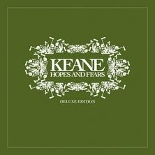 دانلود آلبوم موسیقی Keane-Hopes-and-Fears