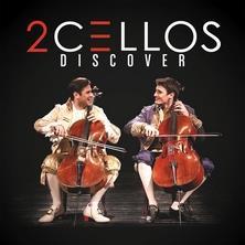 دانلود آلبوم موسیقی 2Cellos-Discover