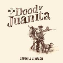 دانلود آلبوم موسیقی Sturgill-Simpson-The-Ballad-of-Dood-and-Juanita