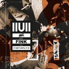 دانلود آلبوم موسیقی Fink-IIUII